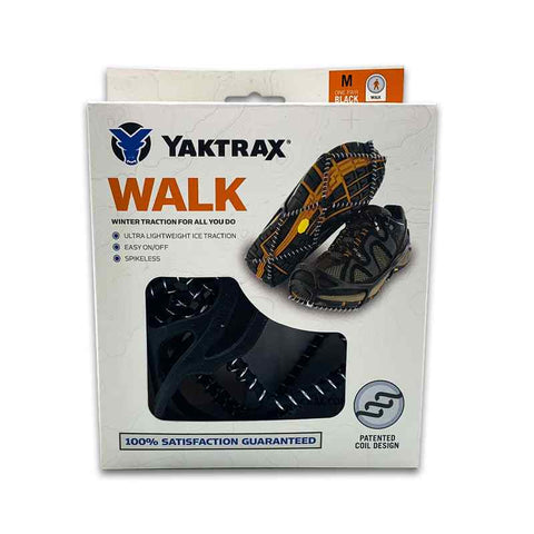 YakTrax Walk Traction Cleats 1