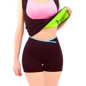 Buy 2 Get 3rd Free Slimming Thermo Vest