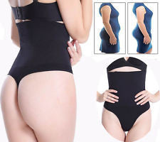 Shaping Thong Panty (Tummy Control & Invisible Lines!) - 70% OFF!