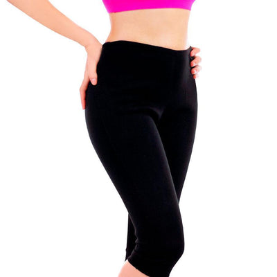 Buy 2 Get 1 Free Slimming Thermo Pants