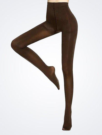 Tights with Control Top