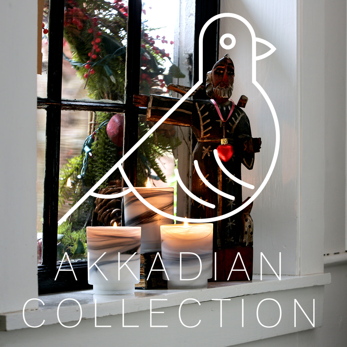 Akkadian Collection