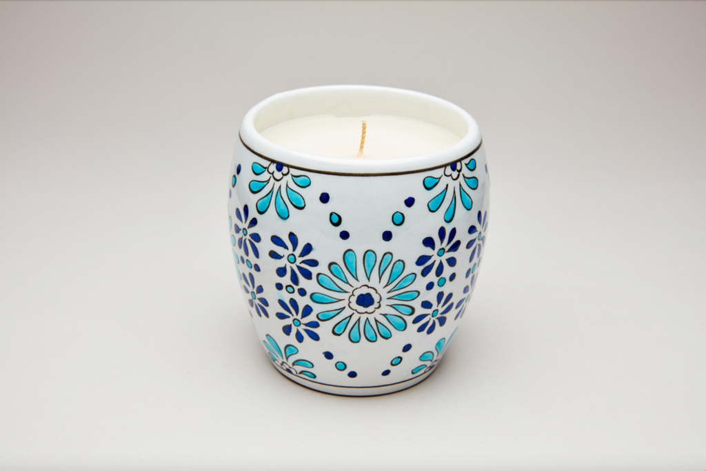 Temple Splendor Candle
