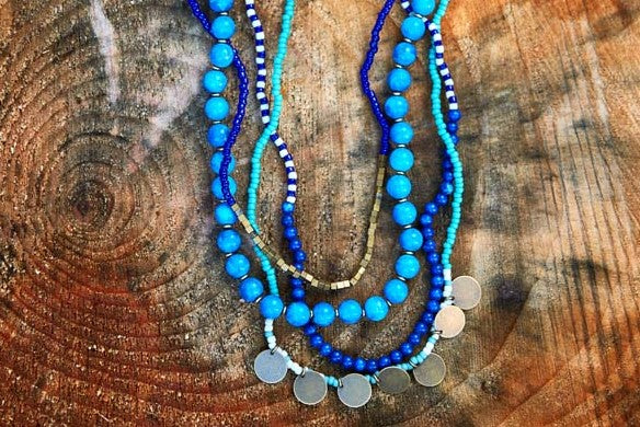 Inanna Necklace