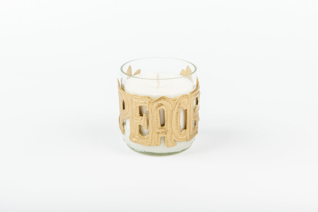Wrap Container Candles