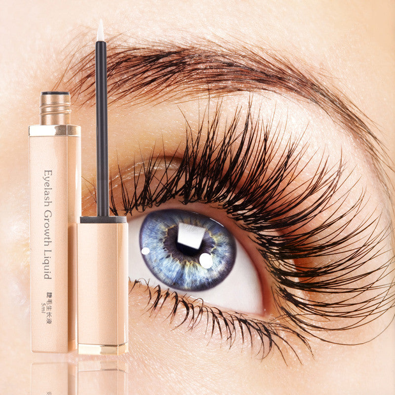ffc6dbaedc5 Eyelash Growth Enhancer and Brow Serum for Long, Thick, Luscious Lashes and  Eyebrows.