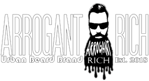 embrace your arrogant side with our natural beard oil. How can I grow a fuller beard? Feed it the nutrients it deserves | rich beard oil | urban beard |arrogant apparel | arrogant anime | arrogant clothing |urban beard styles | urban beard oil