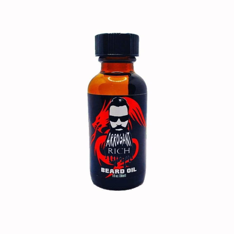 Beard Oil | 3-Pack | Lavender and Bergamot | Tea Tree Cedar