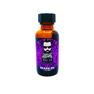 Natural Arrogance | Lavender & Bergamot | Beard Oil 1 oz.