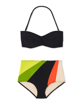 Black/Lime/Kiwi/Aperol/Blush