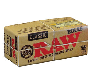 RAW Classic King Size Rolls 3 Meter