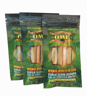 OME Palm Wrap Natural