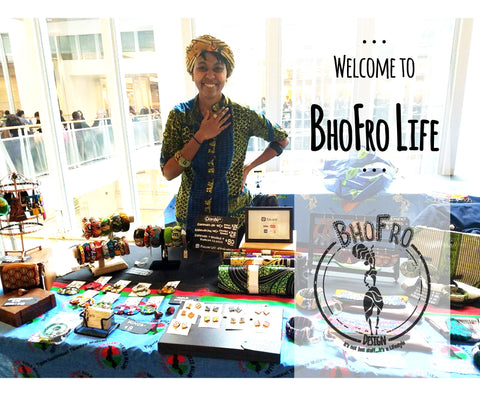 Welcome to BhoFro Life!
