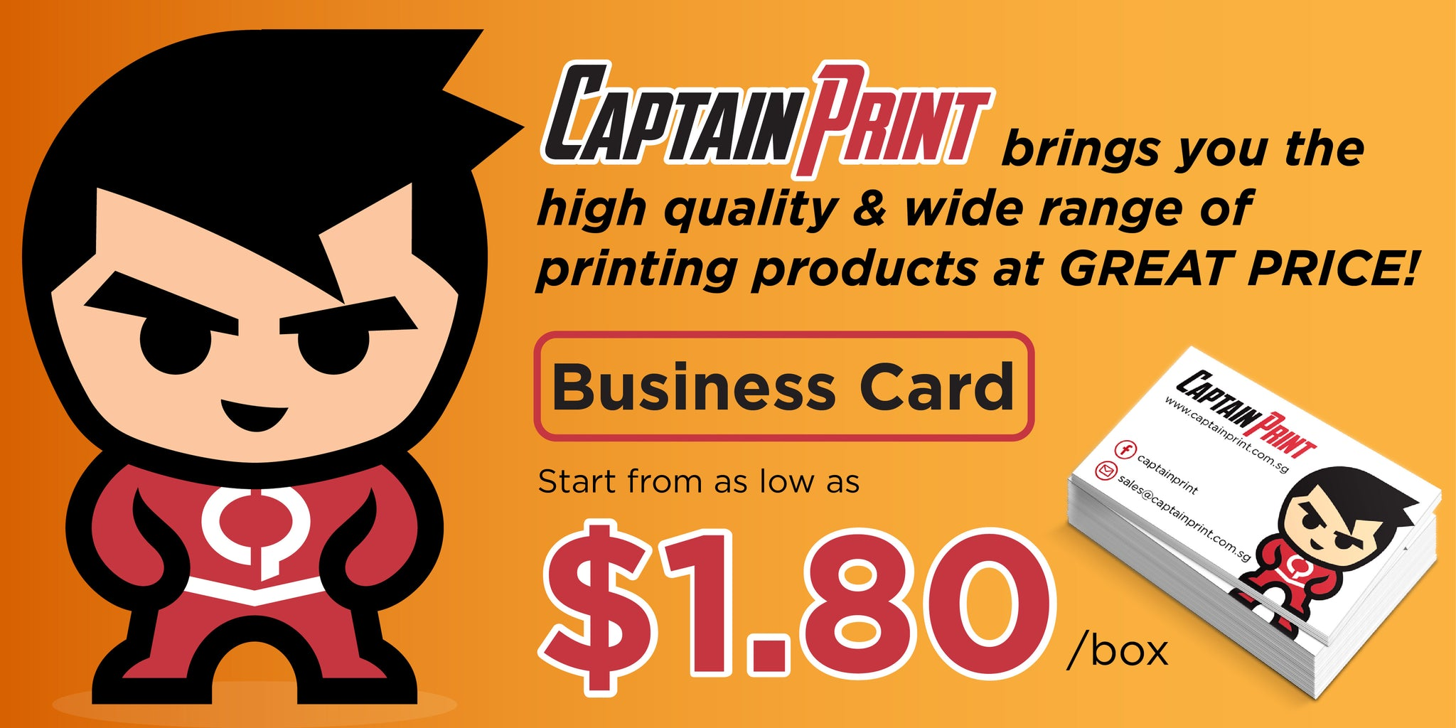 captain print online printing shop in singapore