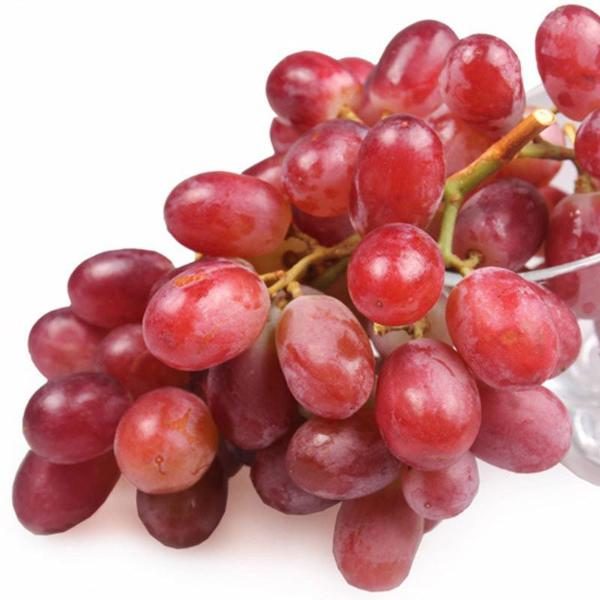 Sweet Red Grape Seeds