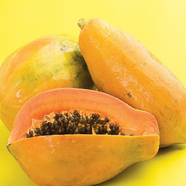 Multiple Variety Papaya Seeds