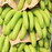 Green Banana Fruit Seeds