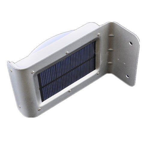 16 LED Solar Power Energy Outdoor Motion Light - Rama Deals - 1