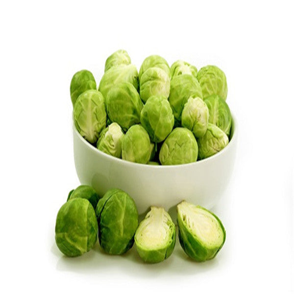 American Brussels Sprout Seeds
