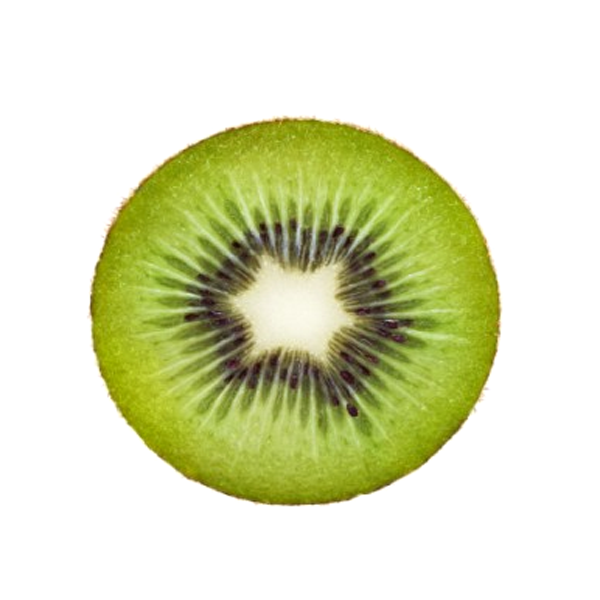 Potted Light Green Kiwi Seeds