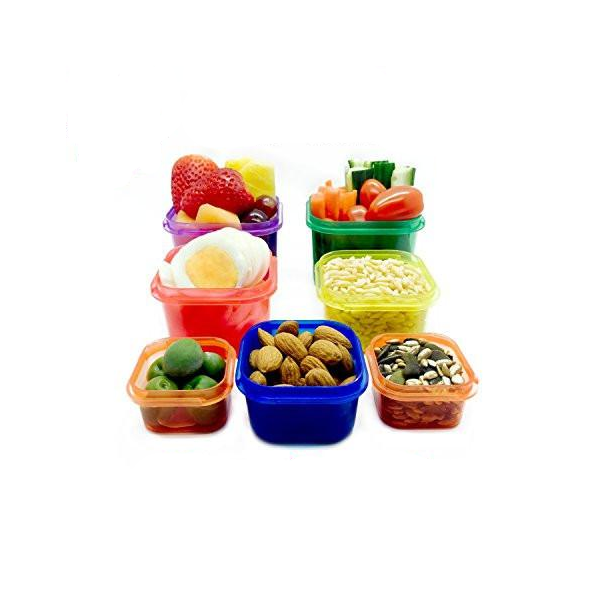 7 Piece Containers Kit