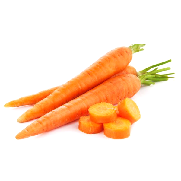 Sweet Carrot (300 seeds)