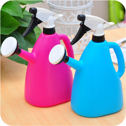 Dual Watering Can - Rama Deals - 2
