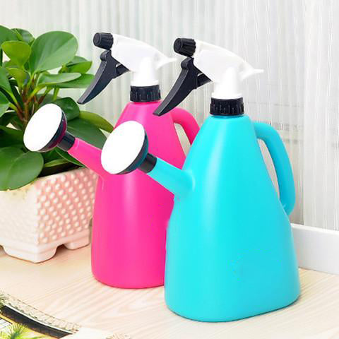 Dual Watering Can