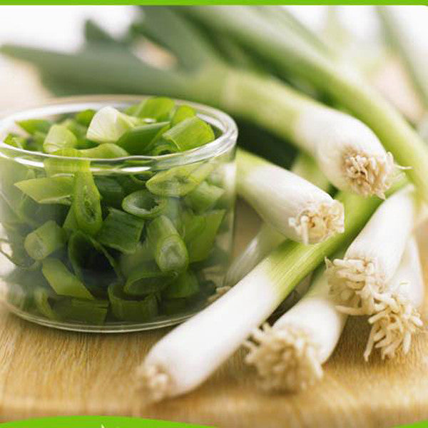 Green Onions (80 Seeds)
