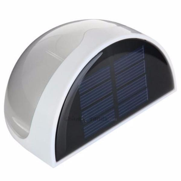 Outdoor Waterproof Garden Decoration 6 LED Wall Lamp - Rama Deals - 1