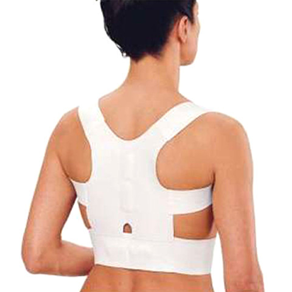 Posture-Corrective Therapy Back Brace For Men & Women-Rama Deals