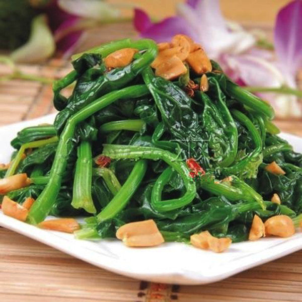 Lean Green Spinach (200 Seeds)