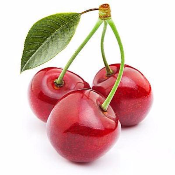 Asian Red Cherry Fruit Seeds