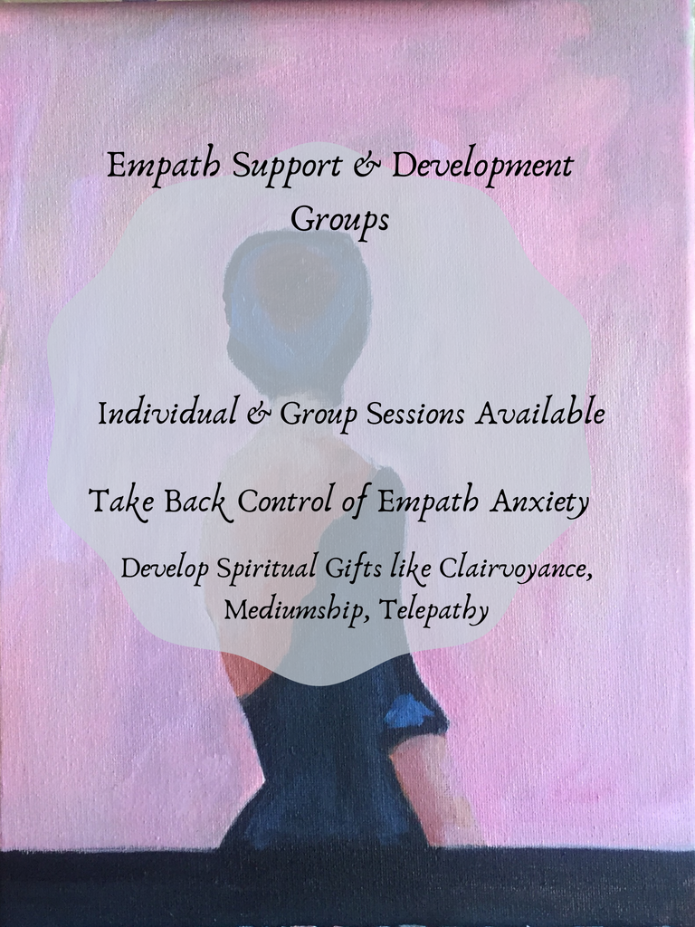 Empath Support Groups