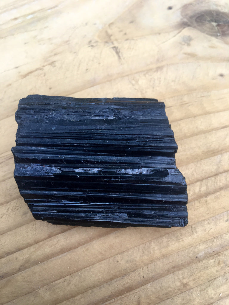 Large Raw Black Tourmaline, Healing Stones and Crystas