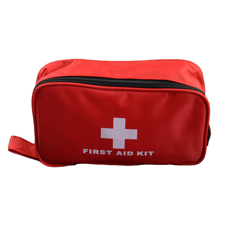 180pcs/pack Survival First Aid Kit
