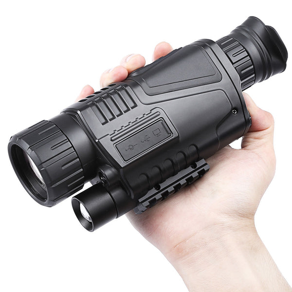 5x40 Infrared Digital Night Vision Telescope