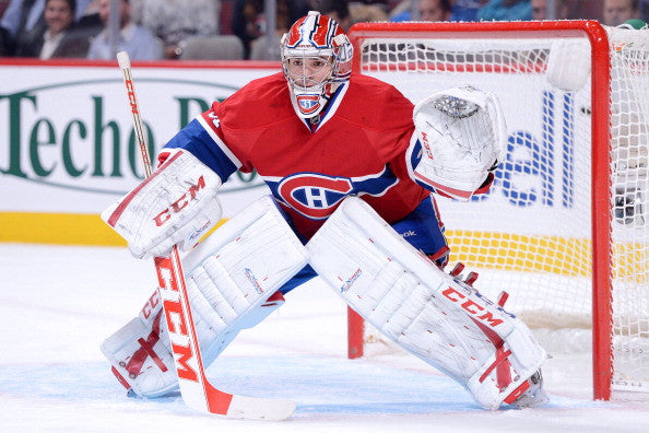 Carey Price Style Analysis