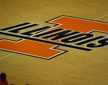 University of Illinois Merchandise