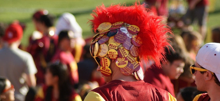University of Southern California Men Merchandise