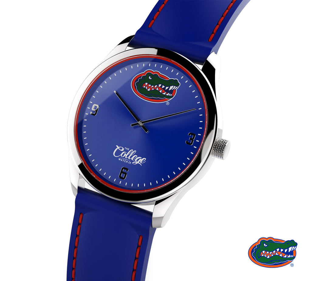 Florida Gators Watch - 41mm - Slim Edition