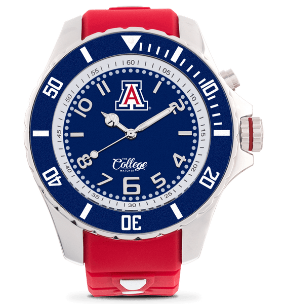 Arizona Wildcats Watch - 48mm