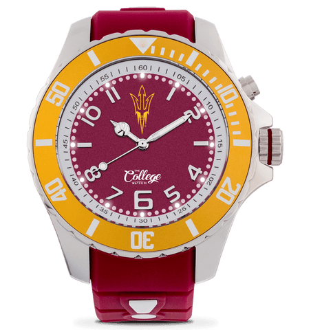 Arizona State Sun Devils Watch - 48mm