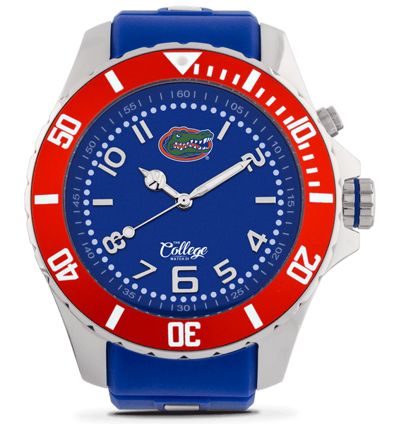 Florida Gators Watch - 55mm