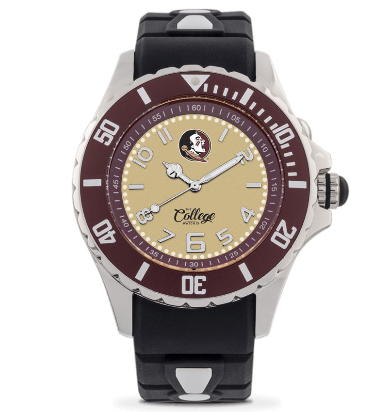 Florida State Seminoles Watch - 40mm
