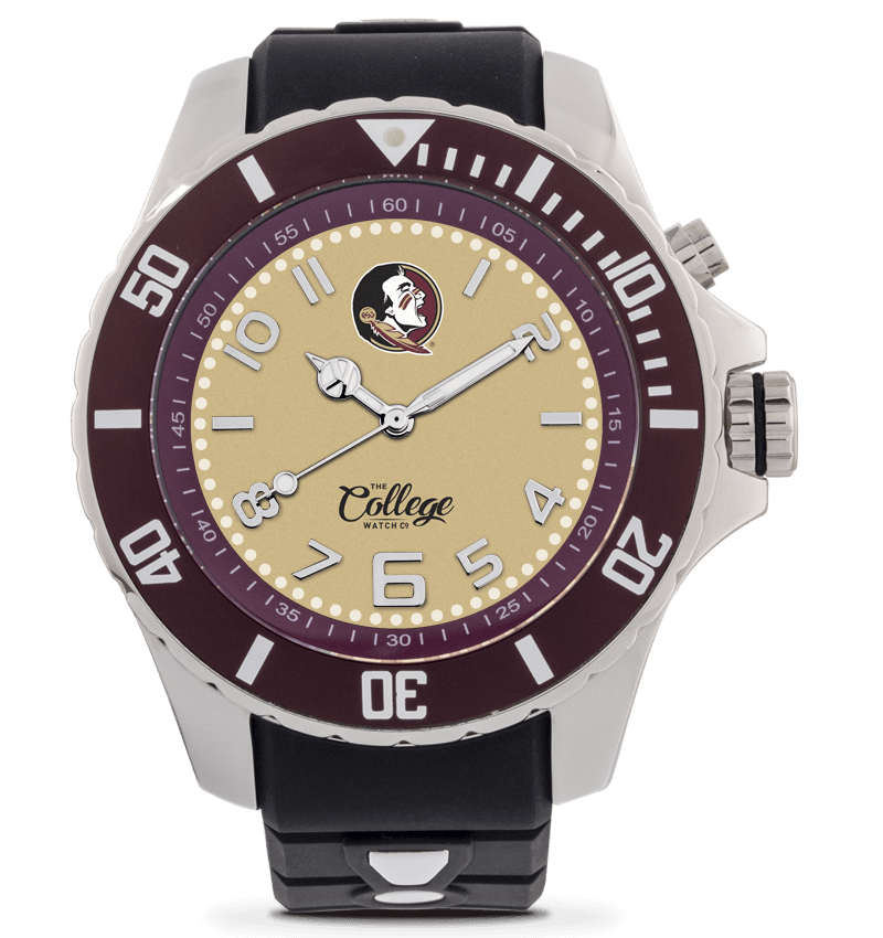 Florida State Seminoles Watch - 48mm