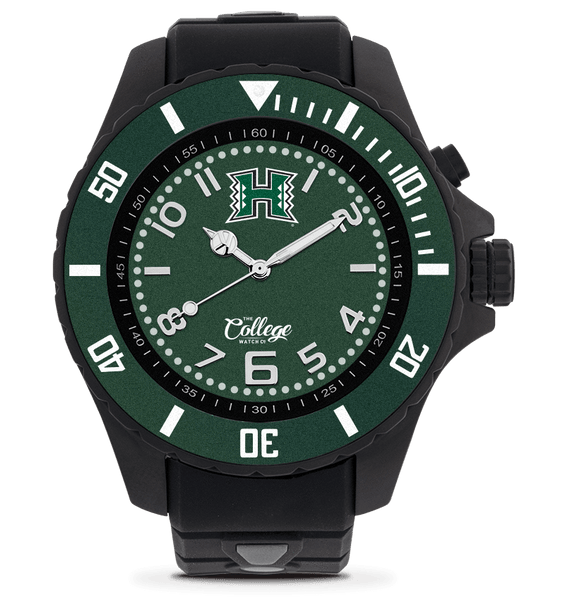 Hawaii Rainbow Warriors Watch - 48mm