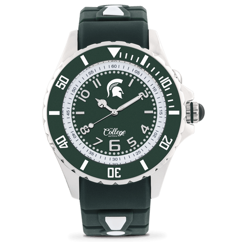 Michigan State Spartans Watch - 40mm