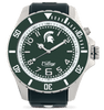 Michigan State Spartans Watch - 55mm