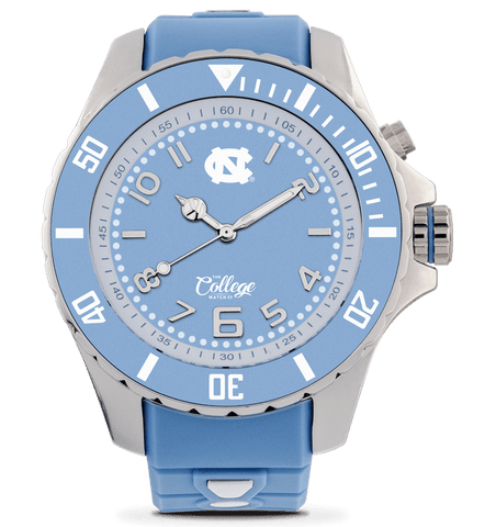 North Carolina Tar Heels Watch - 48mm